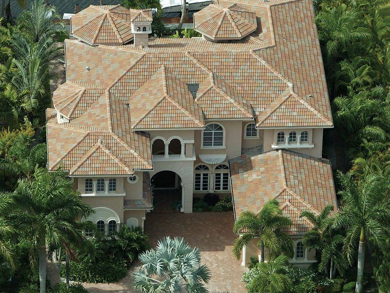 Frontenac Manor Spanish Home Mediterranean House Plans