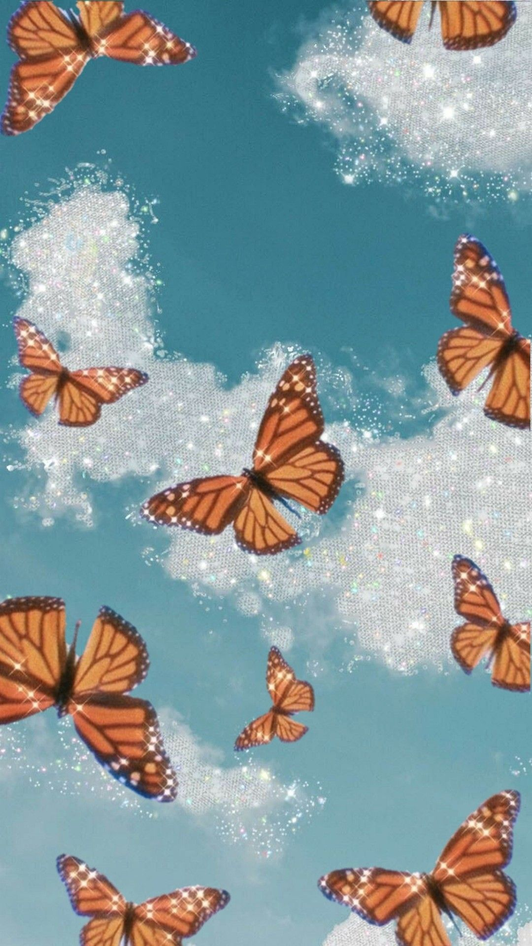 Butterfly wallpaper | Butterfly wallpaper, Butterfly ...