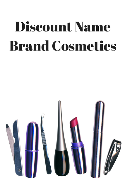 Discount Name Brand Cosmetics (With images) Beauty