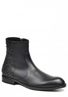 Итальянские ботинки John Richmond 6411 мех