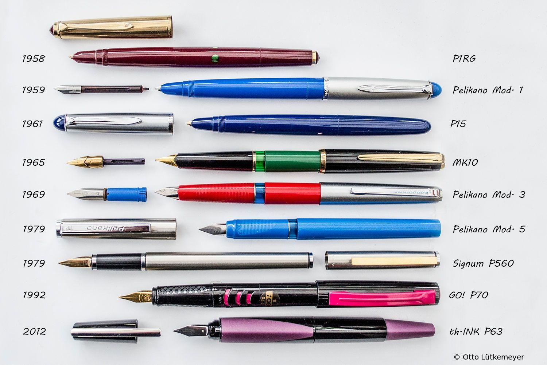 Pelikan Querschnitt Der Zeit Jpg 410944218 Jpg Slika Jpeg Parker Fountain Pen Pelikan Fountain Pen Luxury Pens