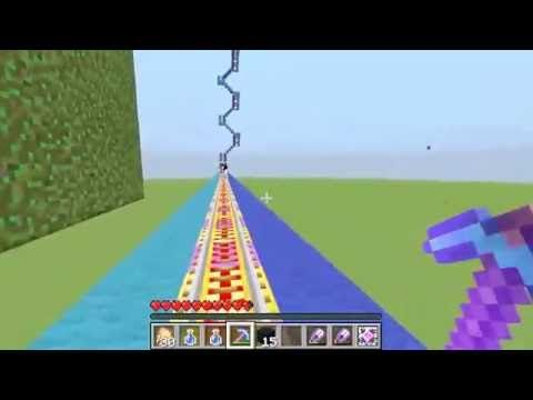[Popularmmos - Minecraft ] PAT ANF JEN IN FISHY FIND GAME - FUN TIME PARK 4