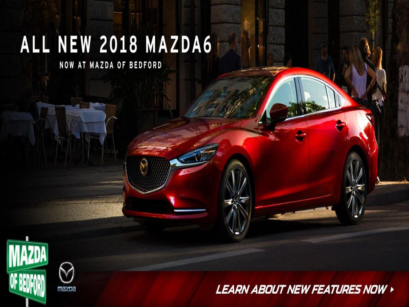 Who Owns Mazda >> Who Owns Mazda Of Bedford World Car Brands Mazda Car