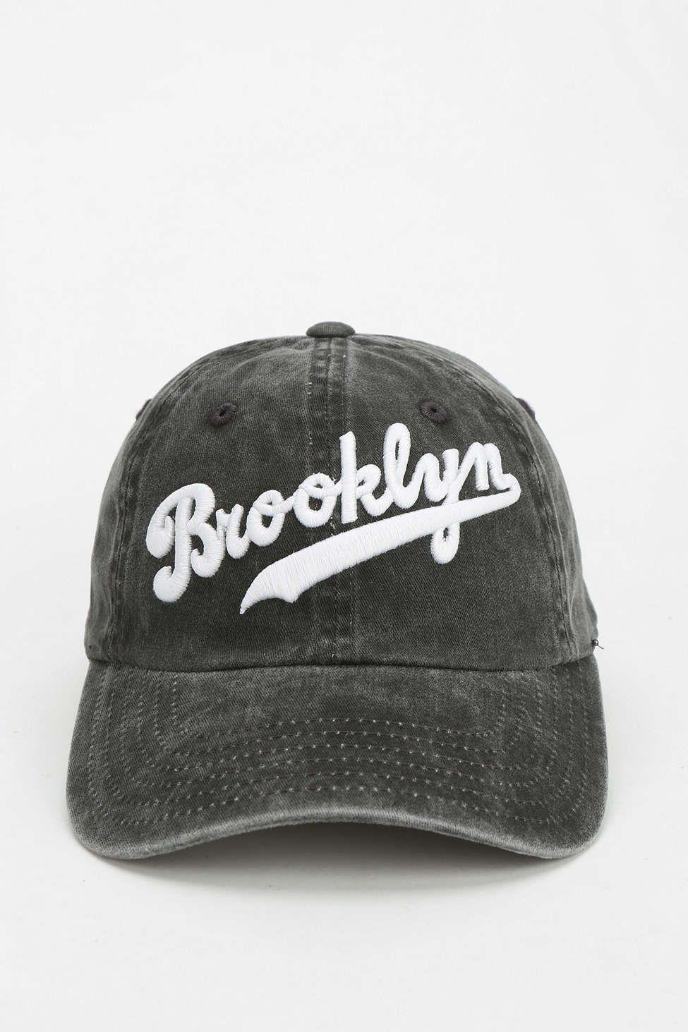 MLB Baseball Hat