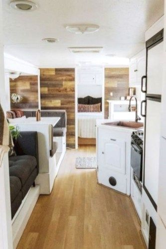 inexpensive but creative rv camper remodel ideas also best modern home decorating tips images in rh pinterest