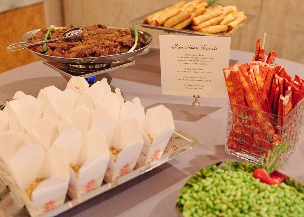 Classic Washington Dc Wedding With Images Wedding Buffet Food