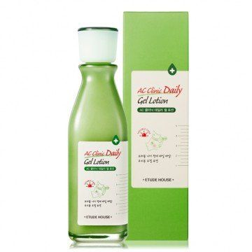 Etude House Ac Clinic Gel Lotion  See This Great Product Note