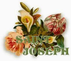 Ide a São José: Ladainha de São José (outra)