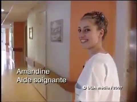 Devenir Aide Soignante : Une Passion http://1wb2.net/2d3 | Formation ...