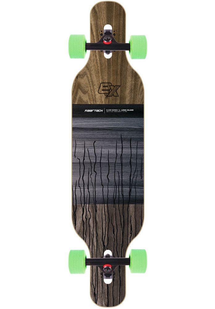 Long-Island Elixir-Radix-Flex-2 - titus-shop.com  #LongboardComplete #Skateboard #titus #titusskateshop