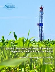 Separating the Frack from the Fiction