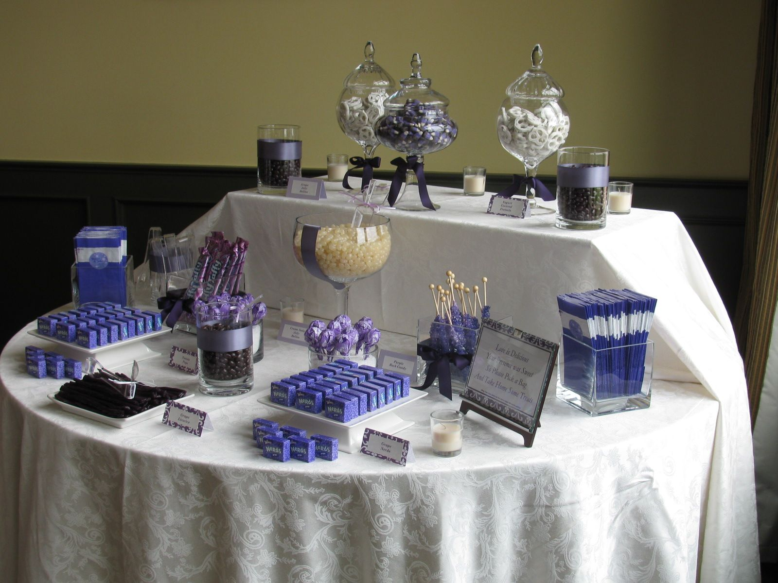 Like this candy table wedding ideas pinterest candy table like this candy table reviewsmspy