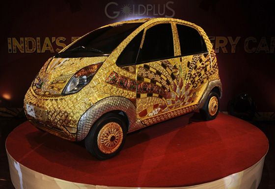 Tata Ranked India S Best Brand Debuts World S Most Expensive Car Most Expensive Car Most Expensive Car Ever Car