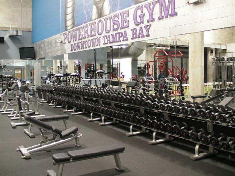 Alphafemaletrainingandnutrition Com Gym Tampa Tampa Bay