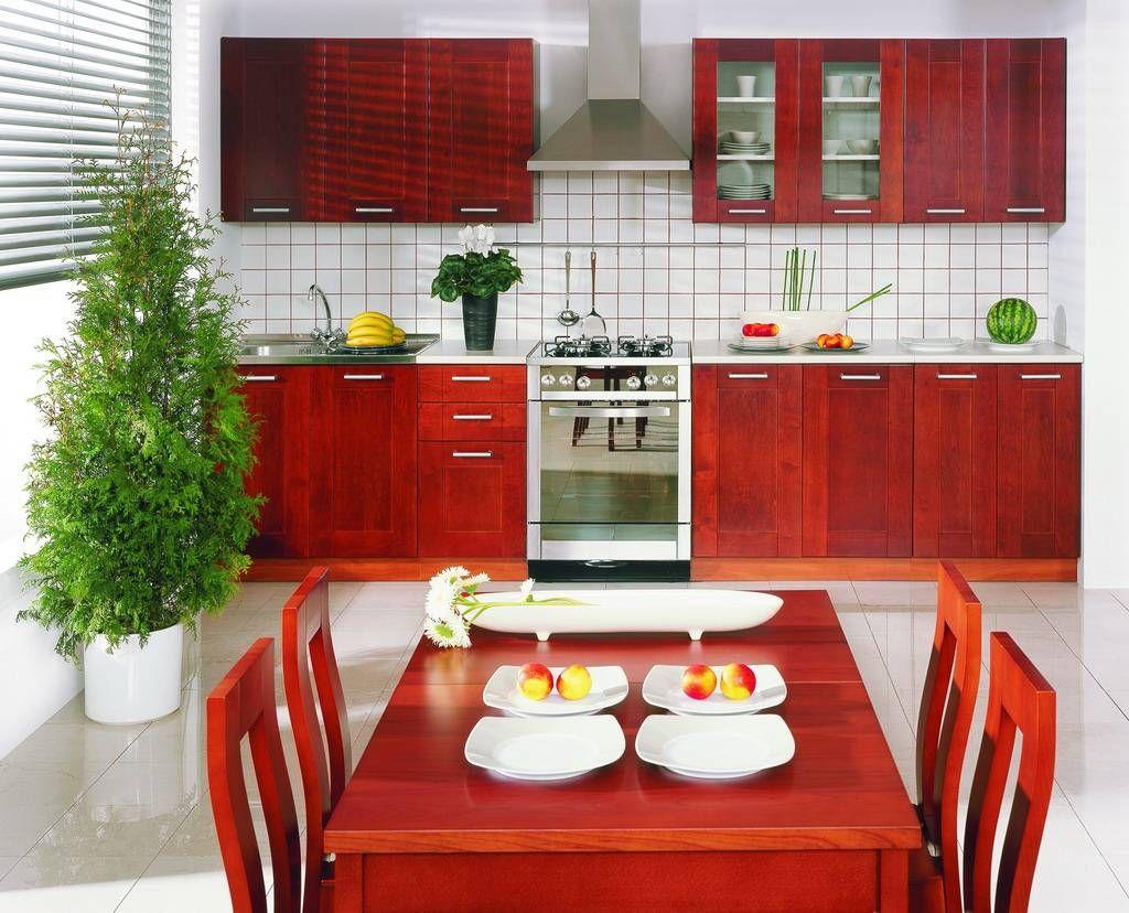 Feng Shui en la cocina, colores básicos Cocina, Paleta de colores ...