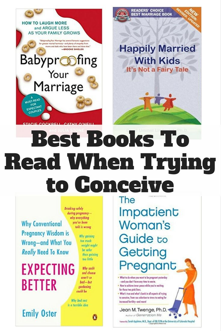 best books to read during pregnancy