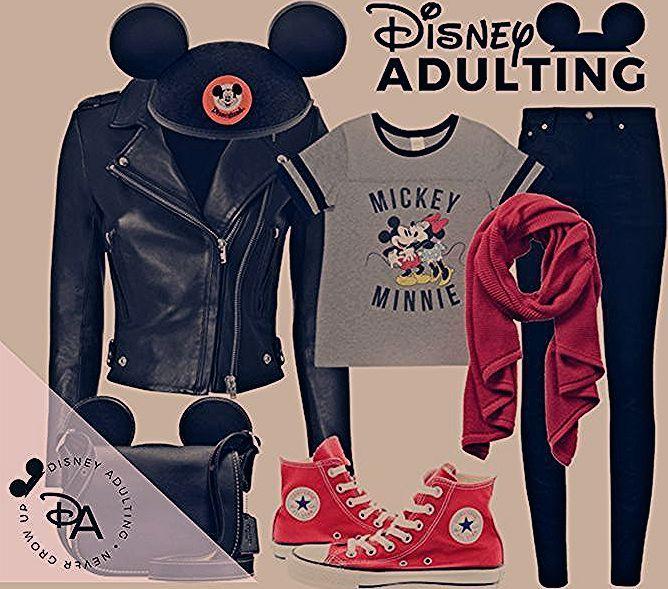 Disneyland Outfit Ideas 2019 - What to Wear at Disneyland - Disneyland Pin