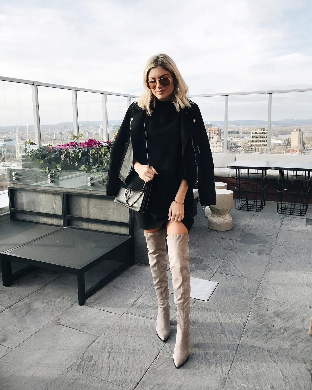 style blogger & content creator | Currently in: LA ...