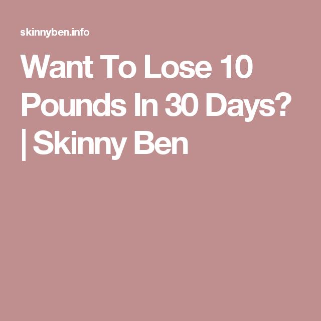 Weight loss sets