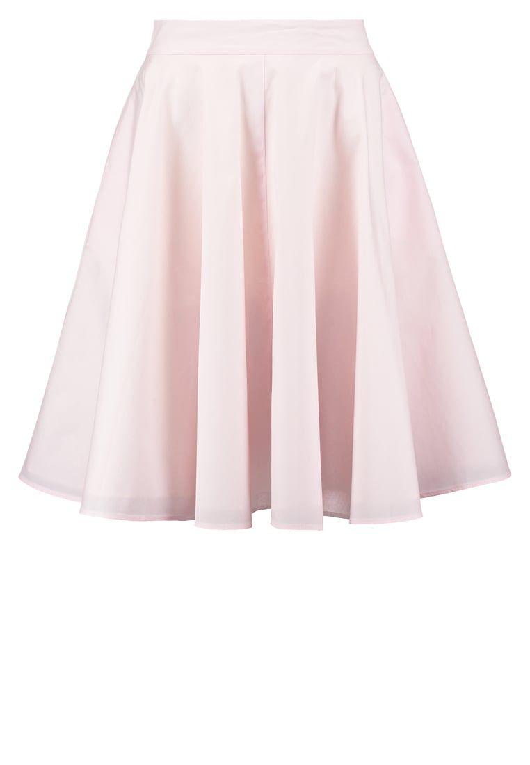 Modelos de falda media campana #campana #falda #media #modelos ...