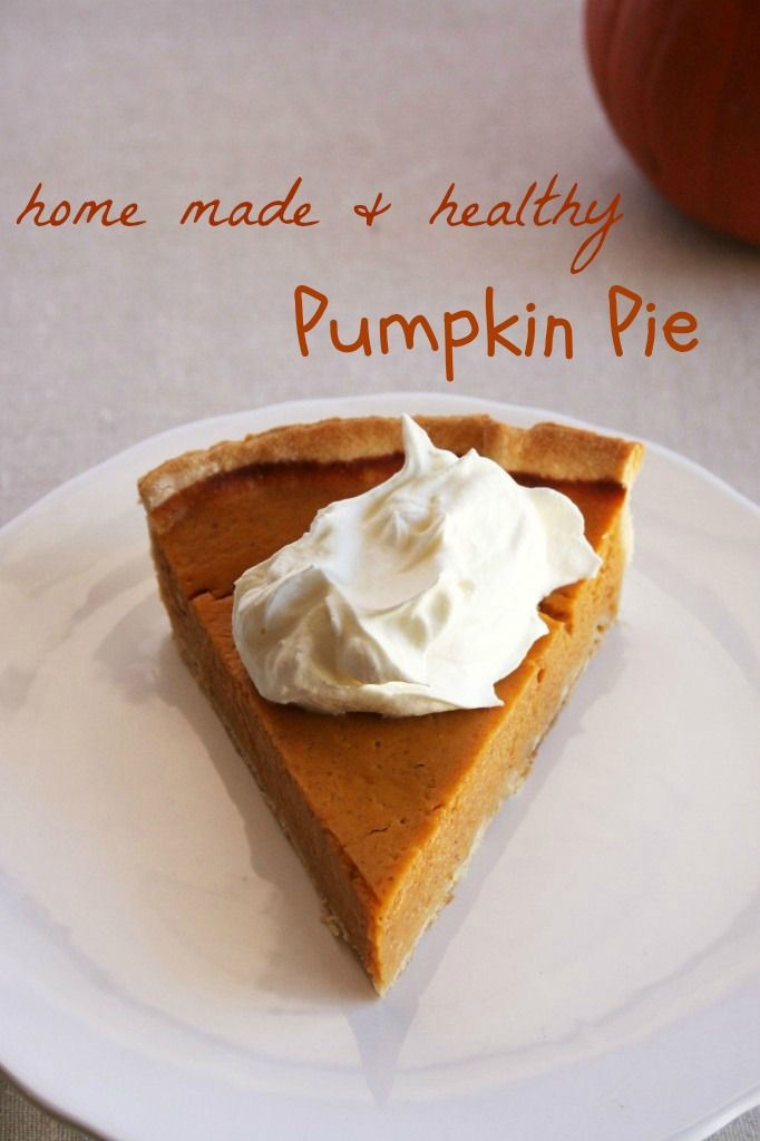 Everyone loves homemade pumpkin pie.  Make yours sugar free with Swerve.