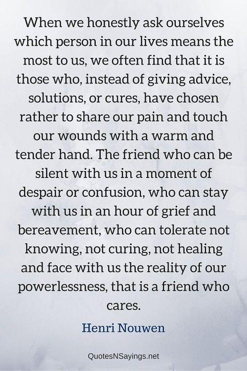 Top 16 Henri Nouwen Discernment Quotes: Famous Quotes ...
