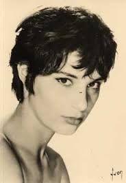 bernadette lafont | Ojene things | French actress, Actresses