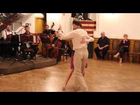 Tango Poema - Sinóros - Szabó Botond és Fülöp Nóra - Tango Harmony Budapest - YouTube