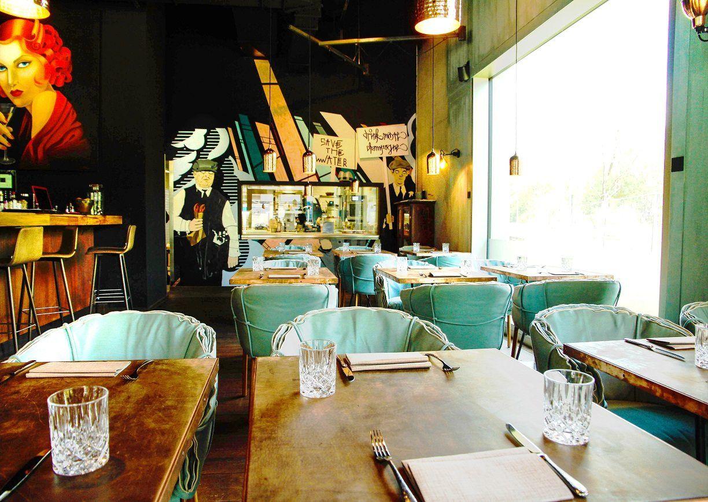 La Bohème: Brasserie-Küche in Schwabing | Restaurant ...