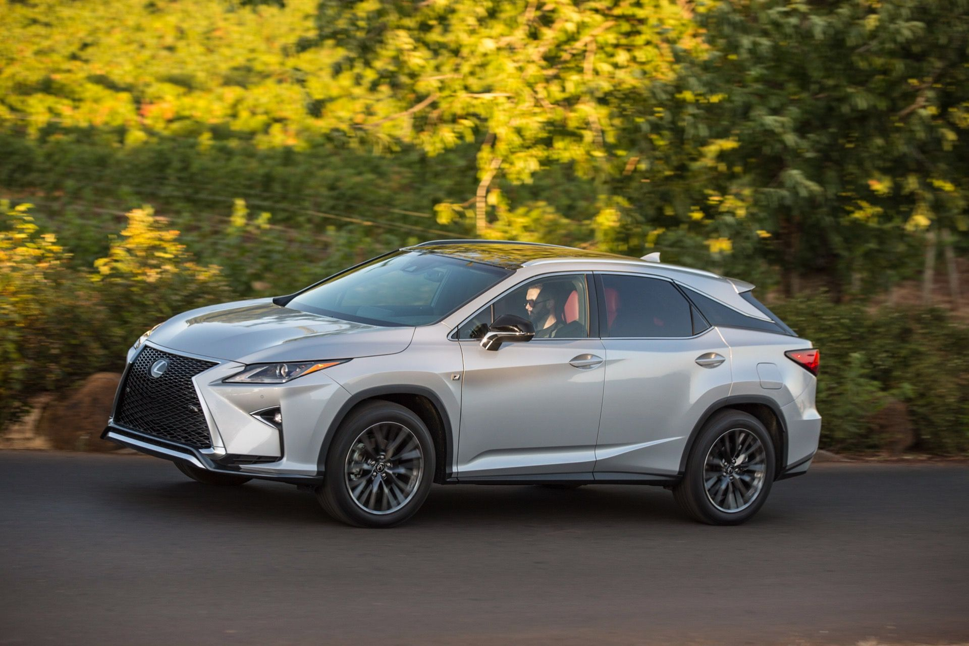 2019 Lexus ES 350 Car Photos Catalog 2019 Lexus rx 350