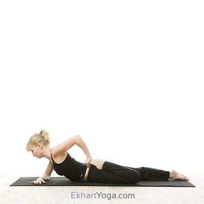 yoga poses  ekhart yoga  yoga poses vinyasa yoga