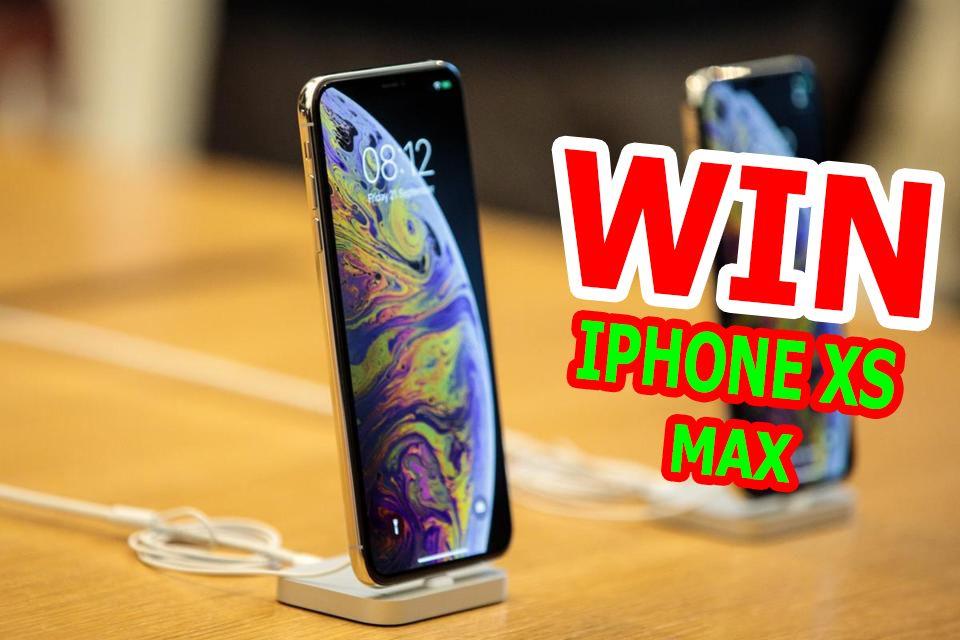 Get iphone xs max iphone max