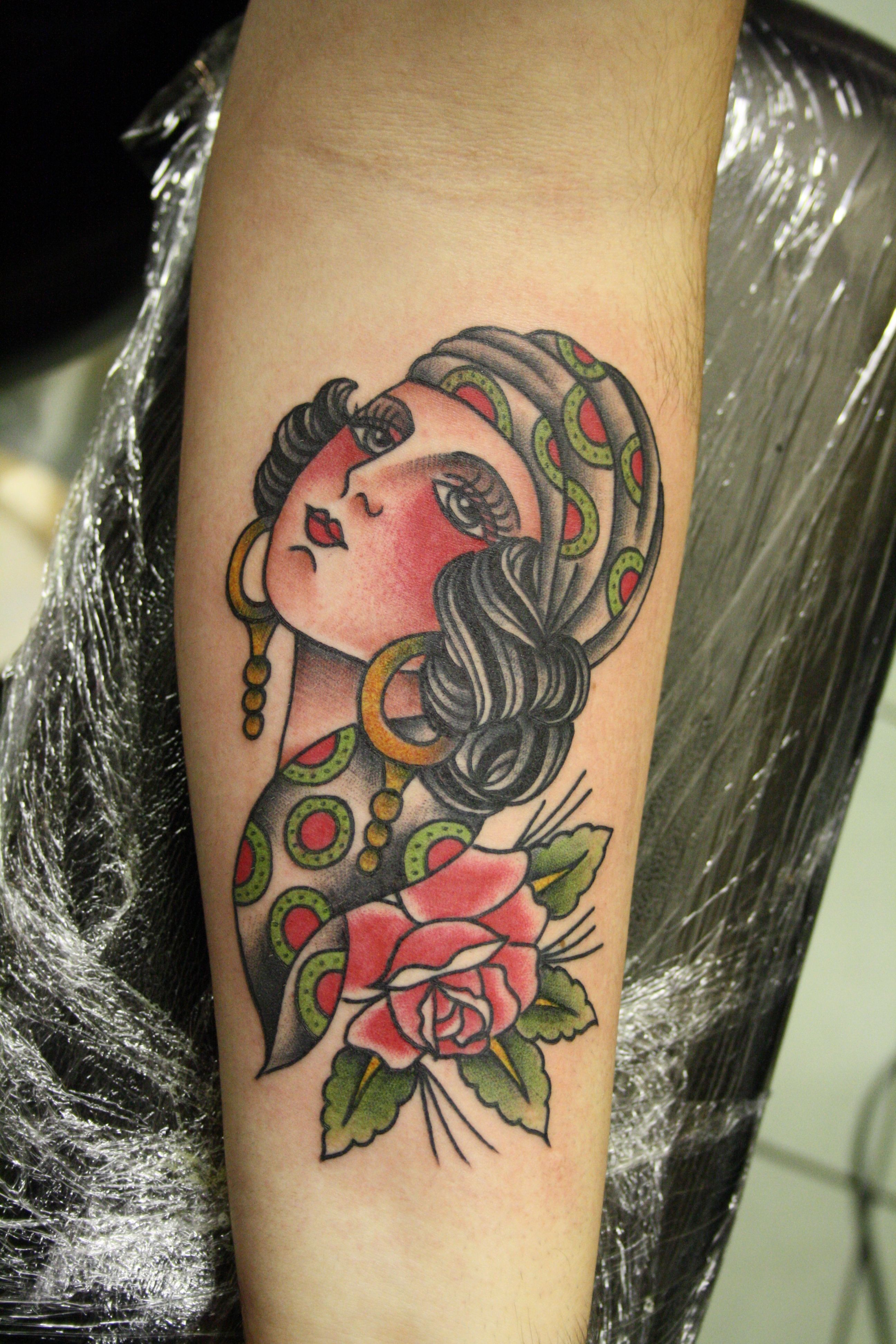 Pin On Ink
