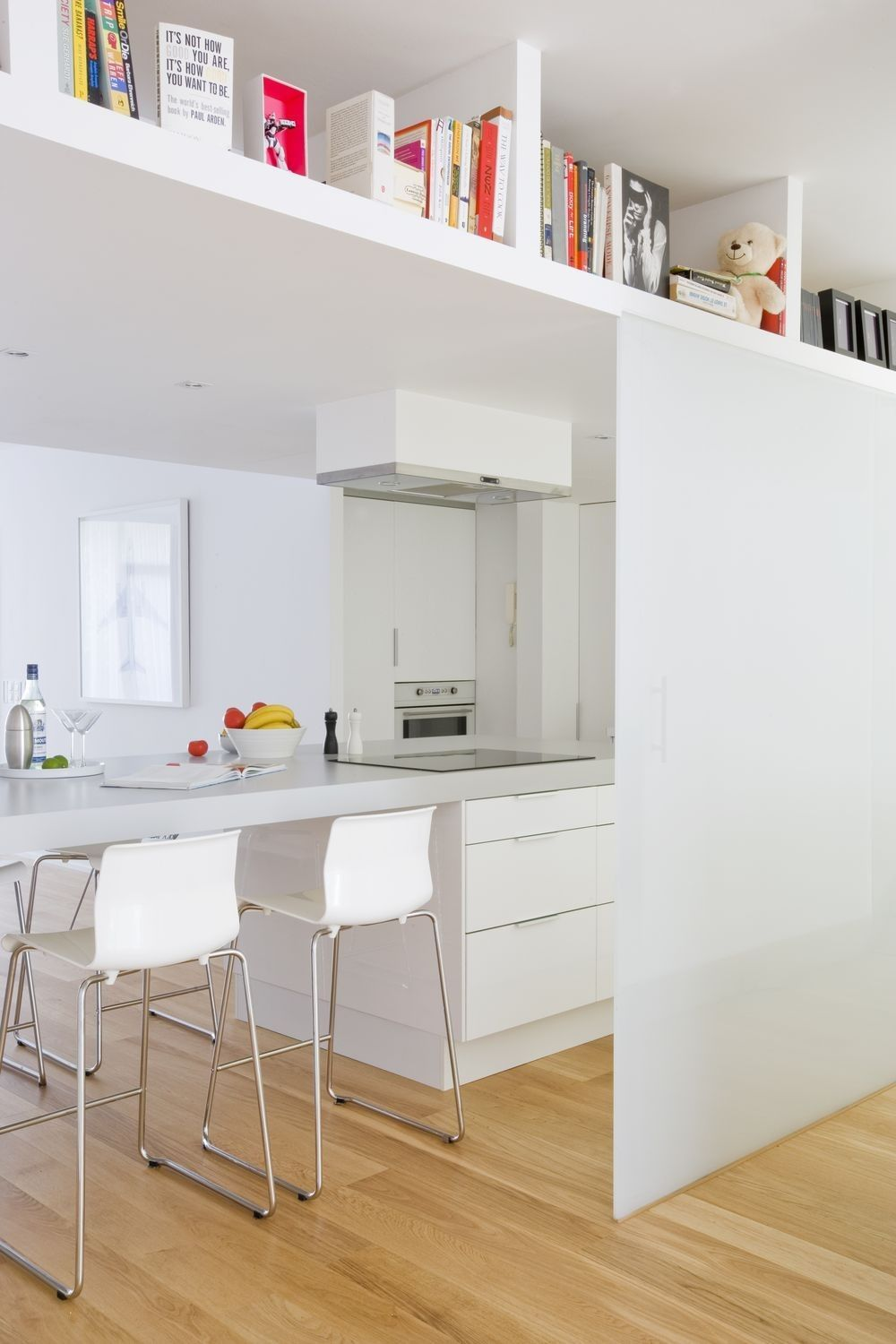 27 simple small kitchen ideas to maximize space trick