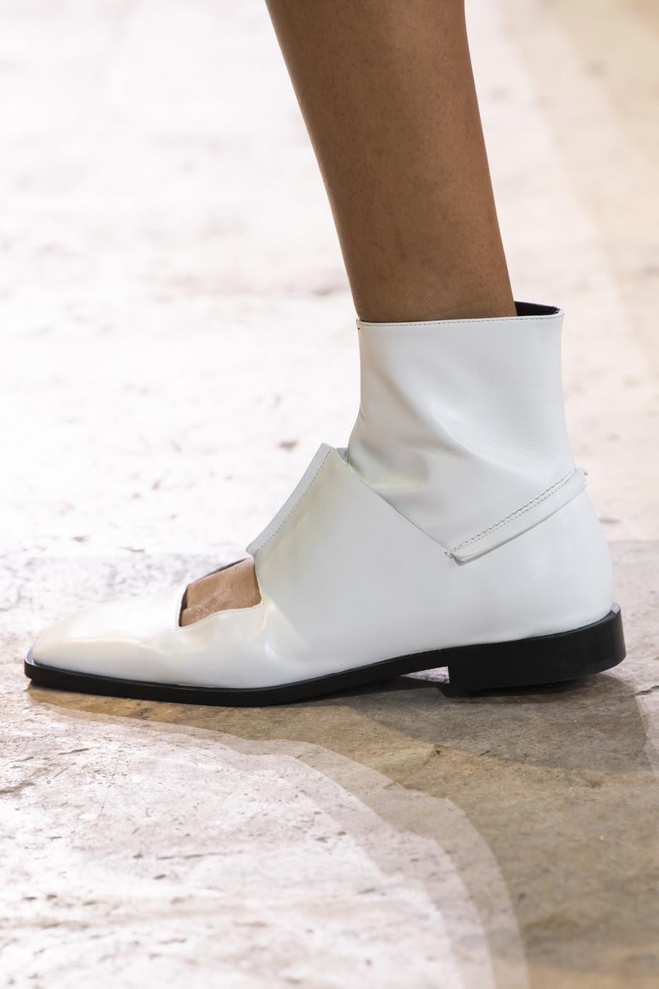 Nina Ricci at Paris Fashion Week Spring 2020