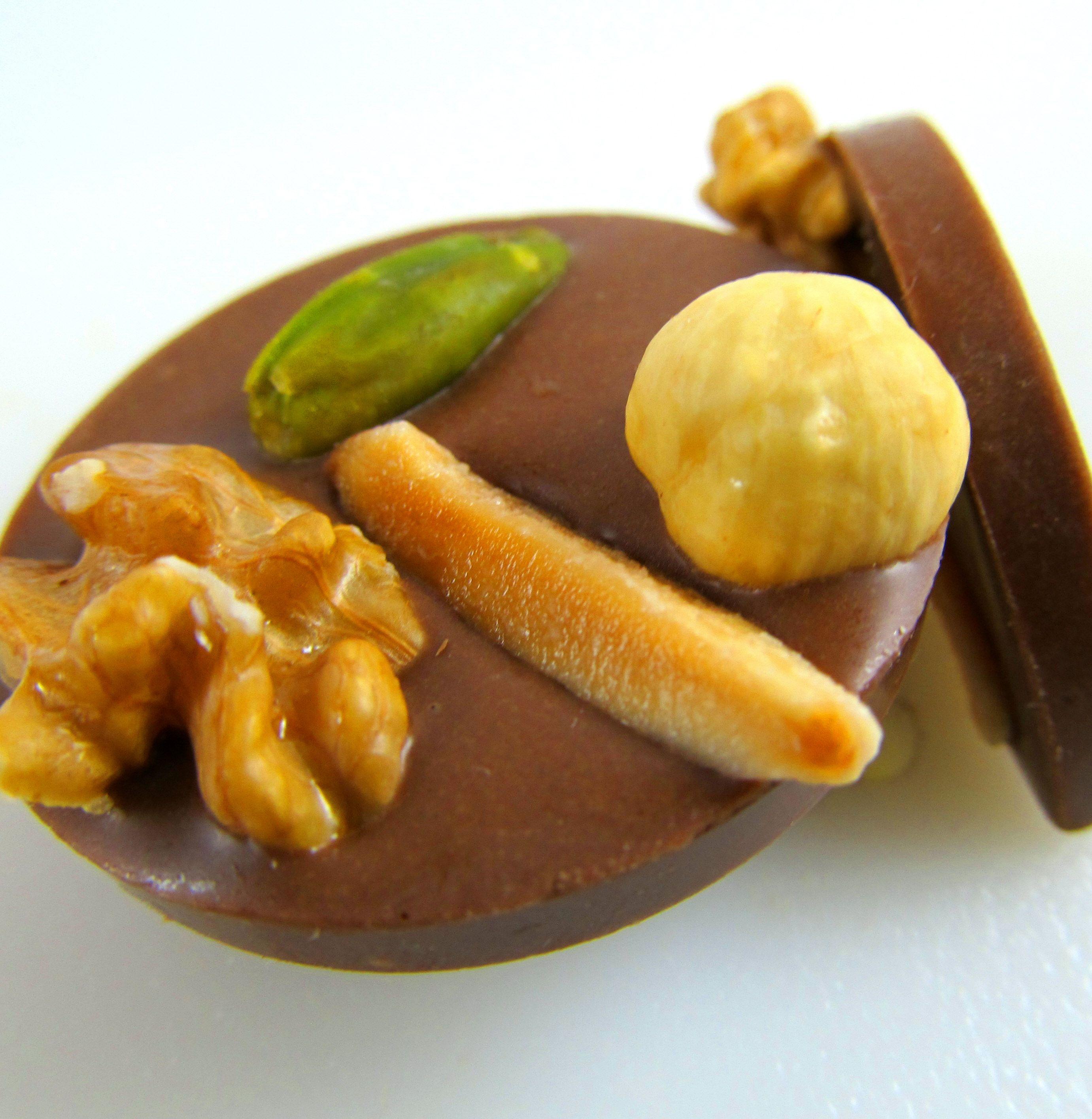 Chocolates by Bernard Callebaut in Regina. Order online at ChocolateRegina.com