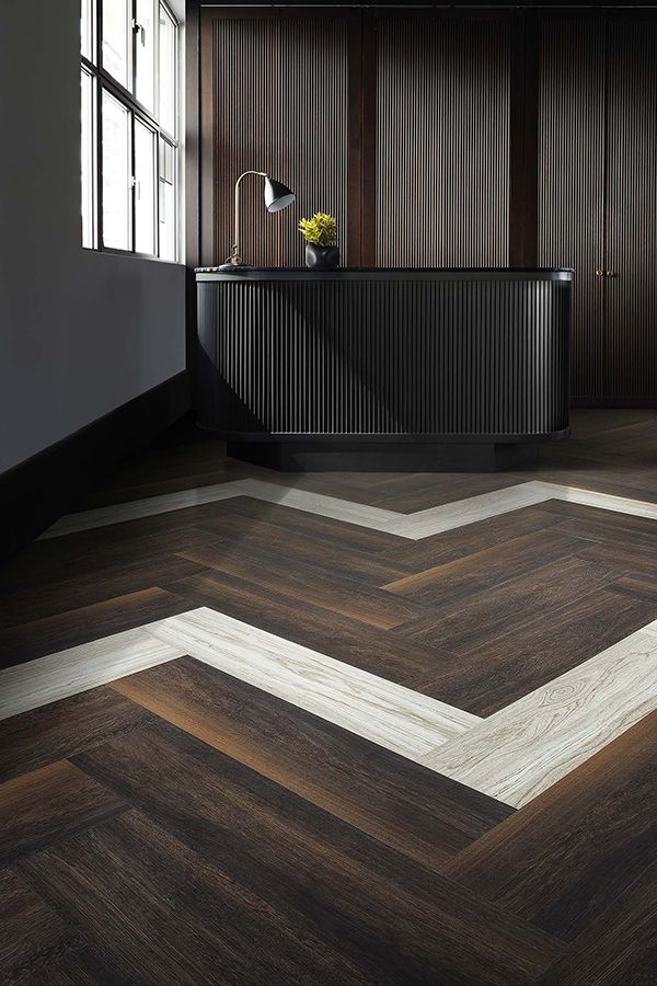 Look At This Combination Of Beauty Comfort Durability Easy Care See What Makes Our Luxury Vinyl Tile Colle Luxury Vinyl Tile Luxury Tile Creative Flooring