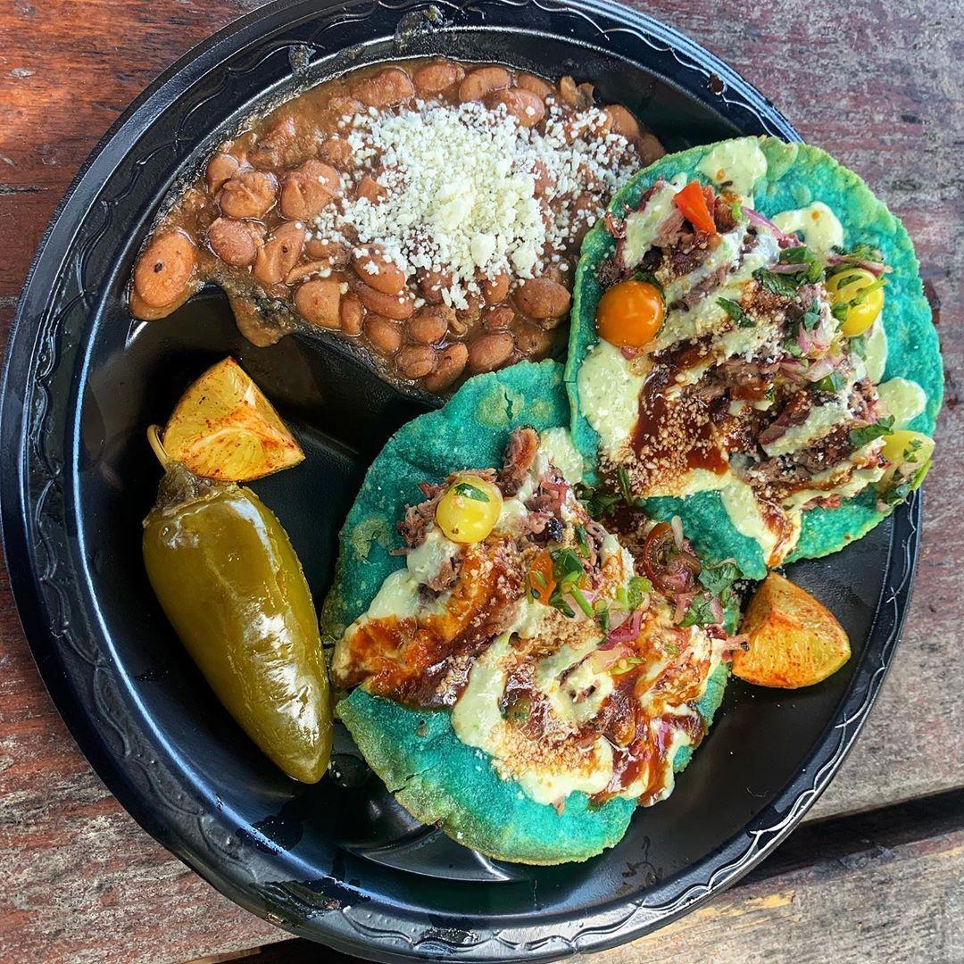 "Brett's Backyard Bar-B-Que on Instagram: ""How we Taco on ..."