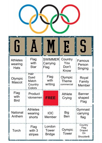 how to play bingo flag of countries
