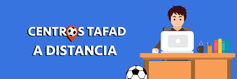 Centros Tafad Donde Estudiar Tafad A Distancia Grado