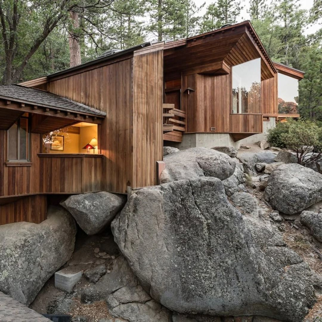 Idle A While In One Of These Epic Idyllwild Ca Cabin Rentals Cabin Cabin Rentals Idyllwild Pine Cove