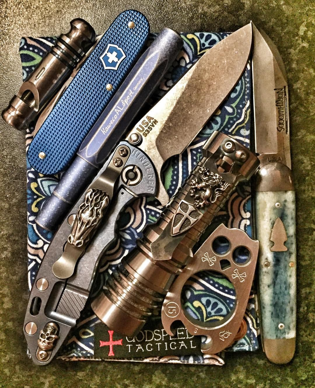 Pin On Everyday Carry Tactical
