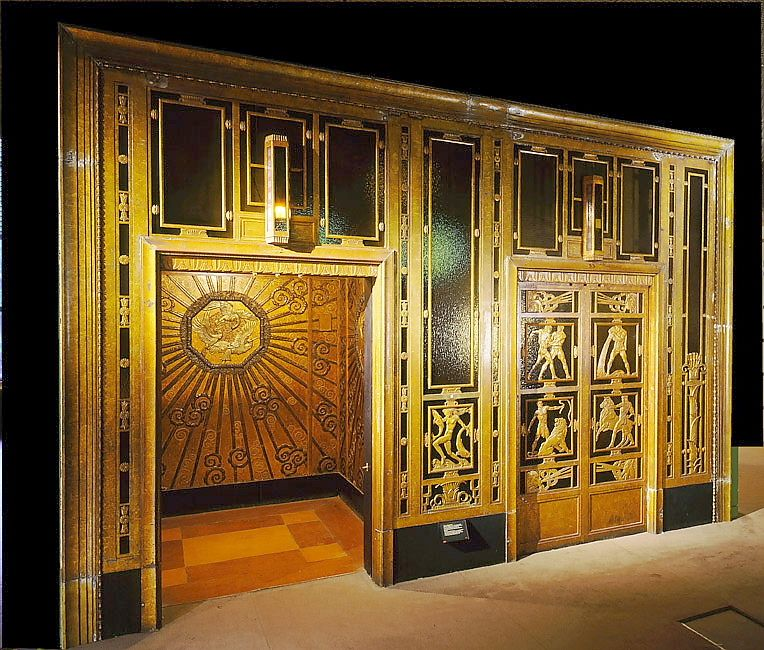 art nouveau decor.htm art deco elevator at selfridges  london  clearly i was impressed  art deco elevator at selfridges  london