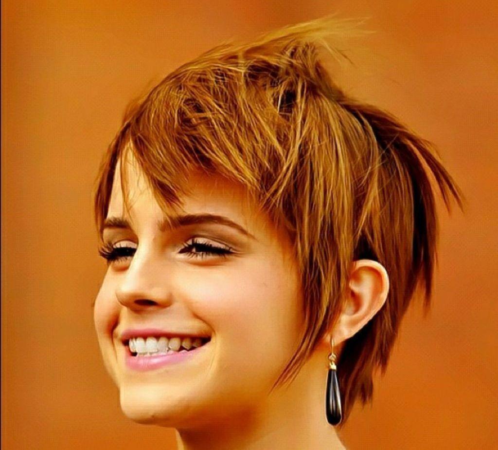 wonderful short pixie haircut | pimp your hair | pinterest | pixie