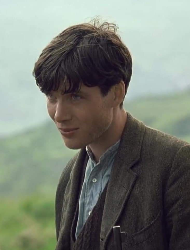 Pin by Marje Meyer on CILLIAN Murphy | Cillian murphy ...