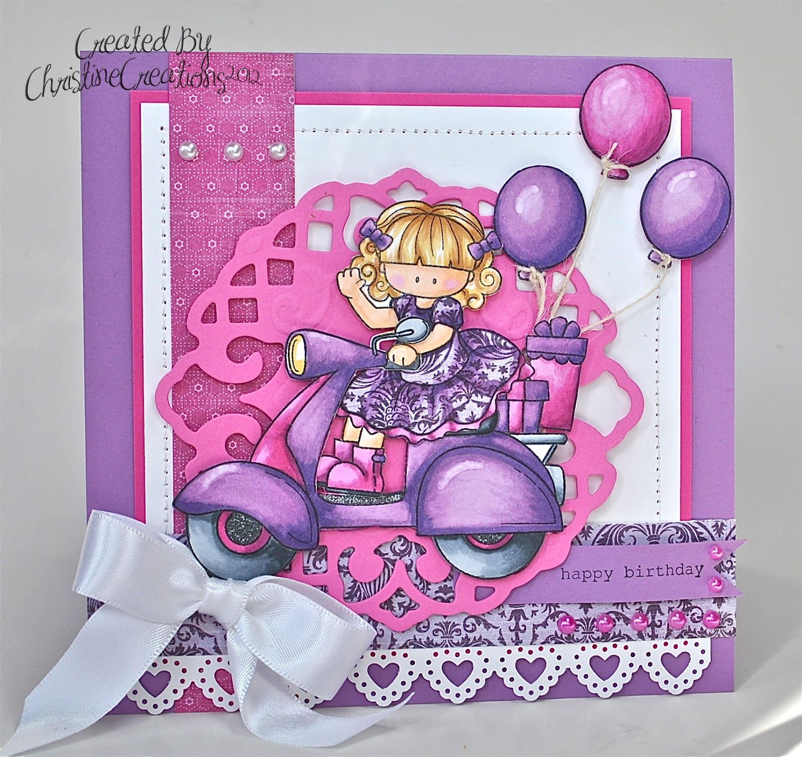 Cute 12 year old girl birthday cards cards birthday pinterest cute 12 year old girl birthday cards cards birthday pinterest girl birthday cards girl birthday and cards kristyandbryce Choice Image