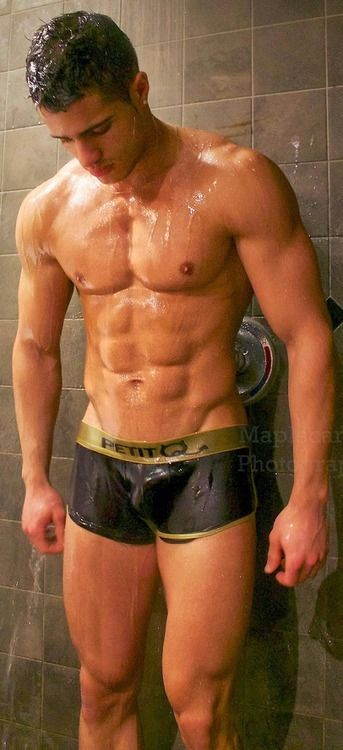 Gym Gay Tumblr