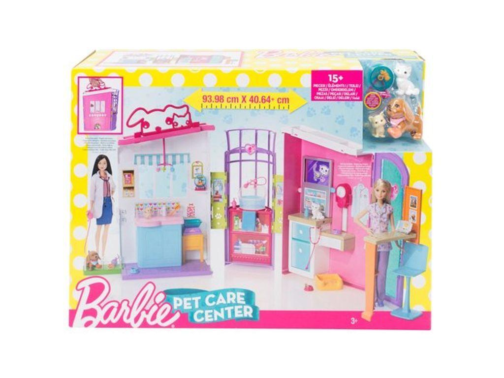 Barbie Pet Care Centre Pet Care Sick Pets Best Pet Insurance