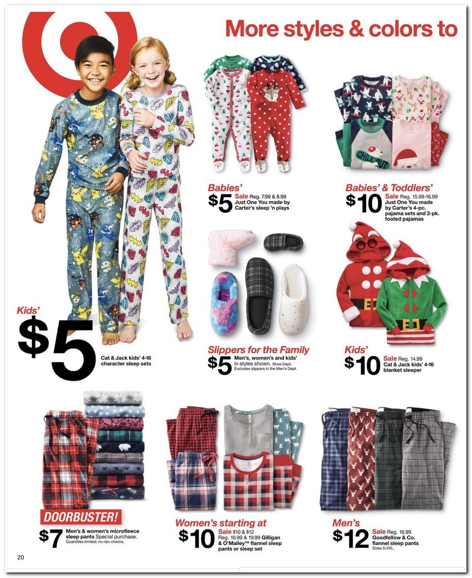 Target Black Friday Page 20