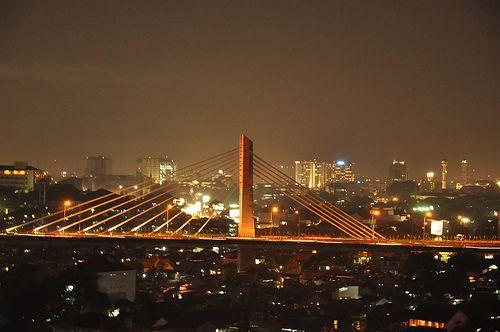 Hal Hal Yang Menarik Dari Kota Bandung Pemandangan Foto Wisata Kota